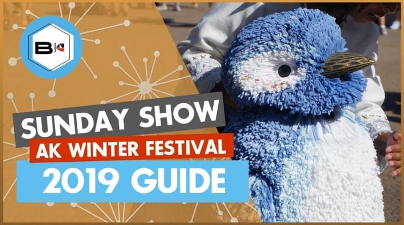 Animal Kingdom Winter Festival 2019 Guide