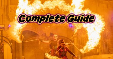Complete Guide to Villains After Hours